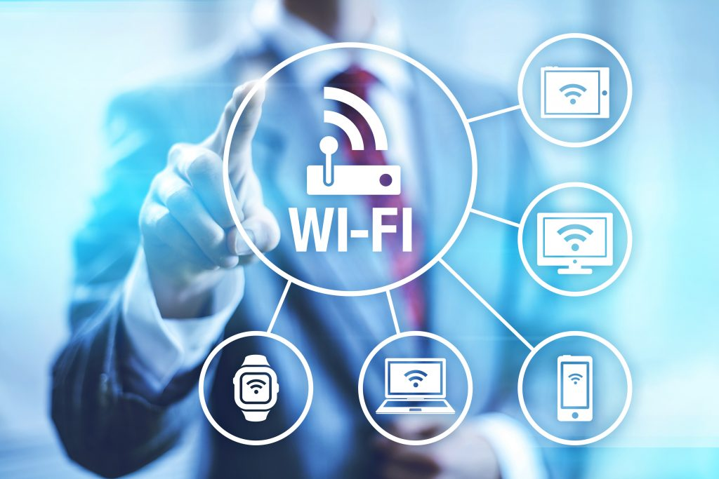 6 Critical Reasons Your Business Should Have a Managed WiFi Solution
